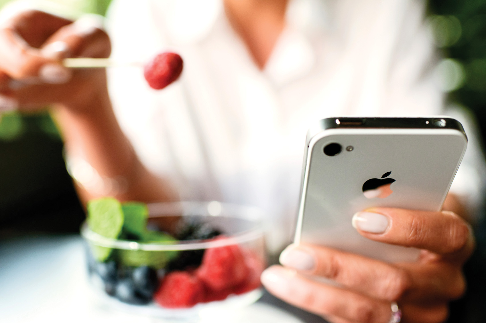 Online aplikace na hubnutí