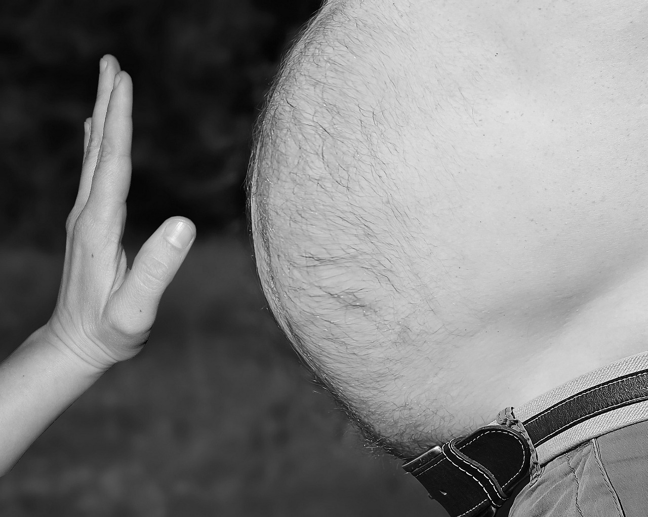 Jak zatočit s nadváhou