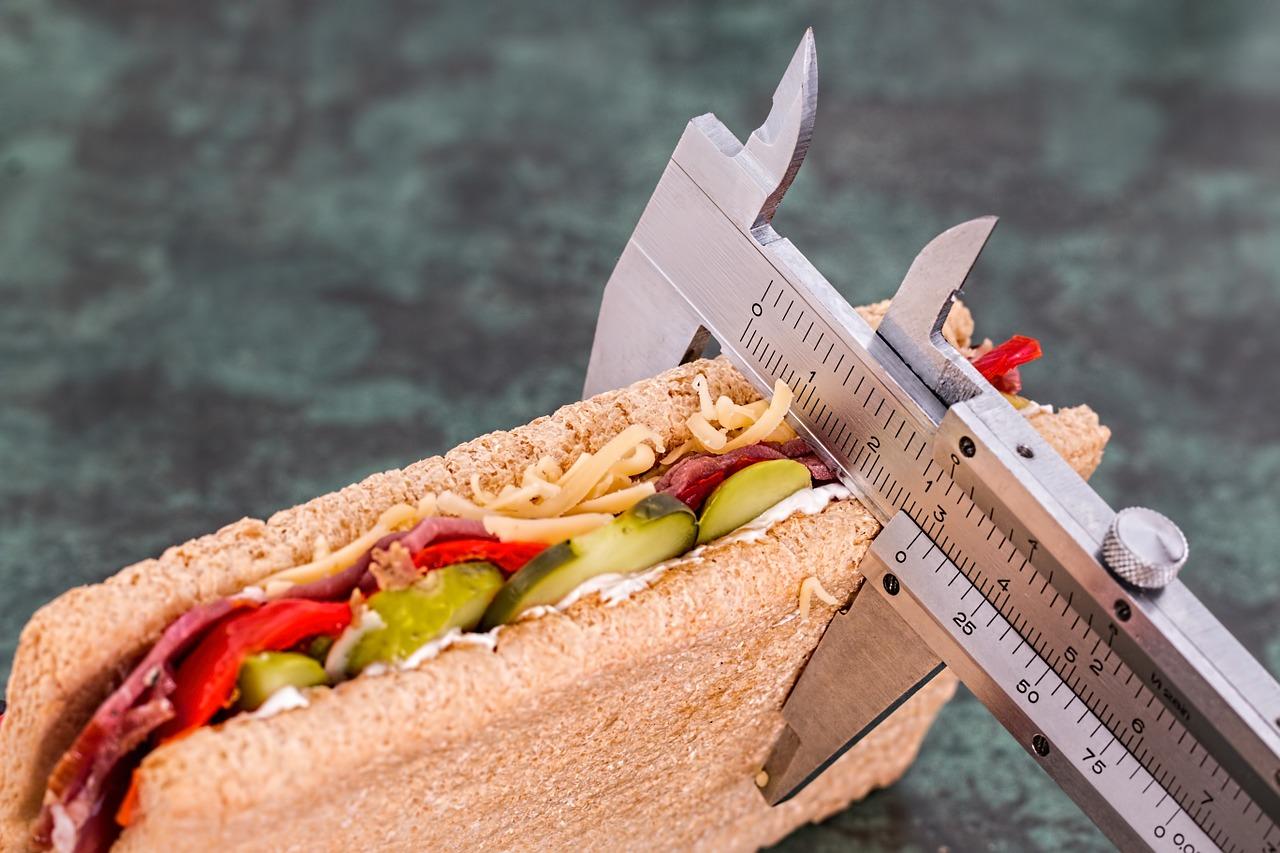 Jak si představovat redukční dietu?
