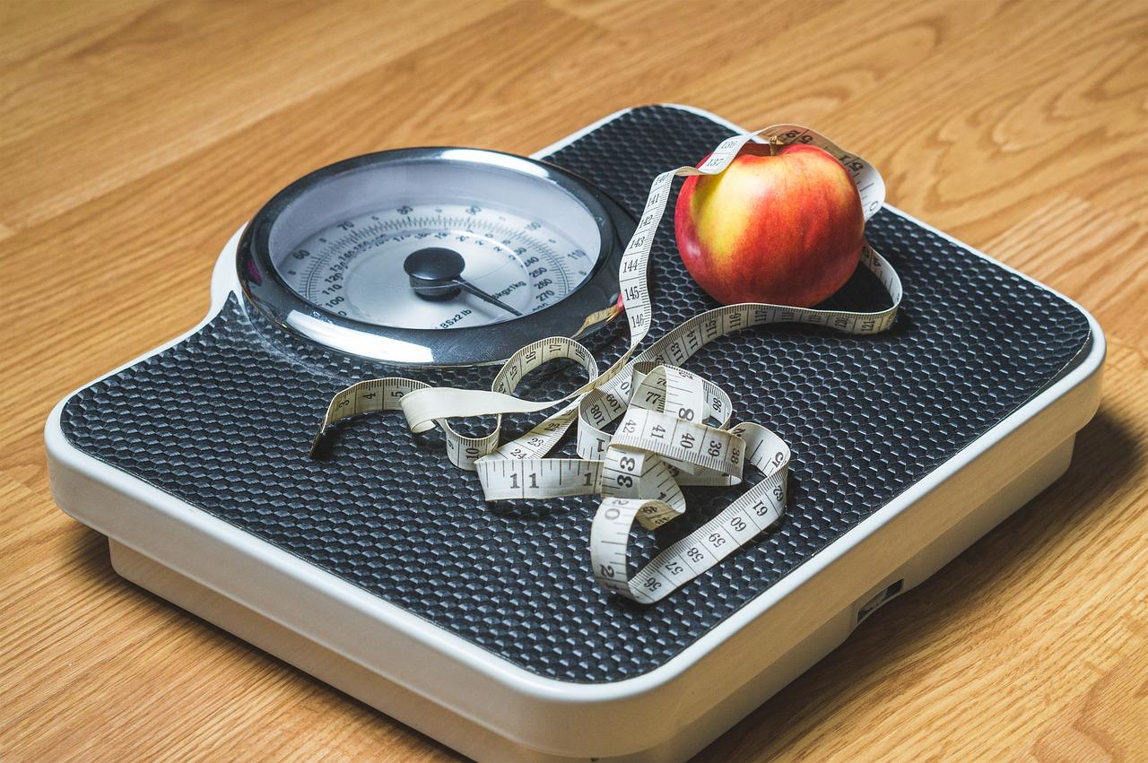 Číslo na váze neznamená vše - hubněte zdravě