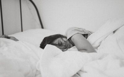 Spánek – Proč je pro nás tak důležitý?