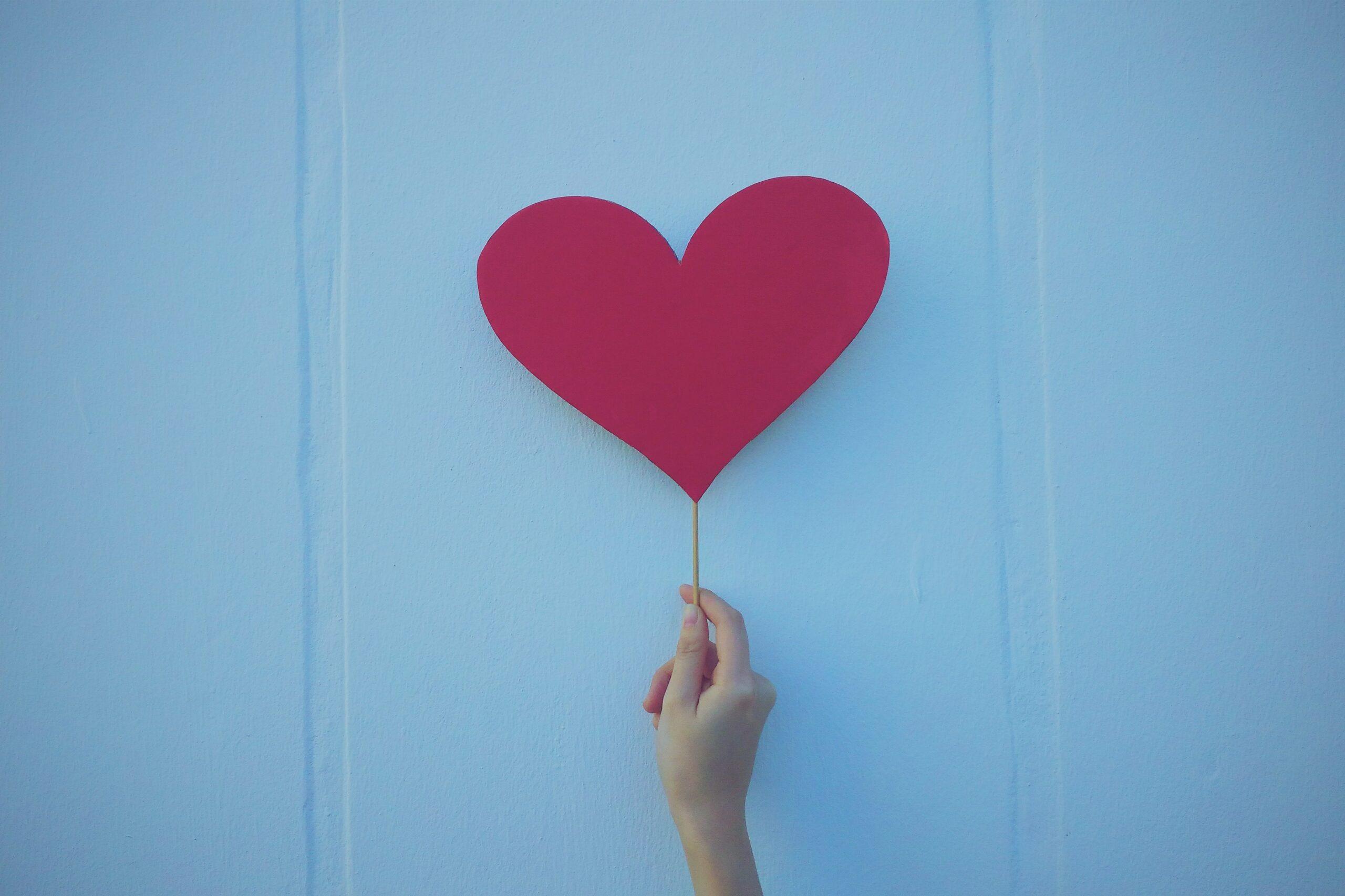 Tajemství našeho srdce